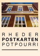 Postkarten Potpourri