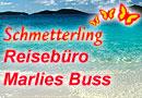 Schmetterling Reisebüro Marlis Buss