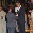 Offizielle Wiedereröffnung der St. Gudula Kirche nach der Renovierung