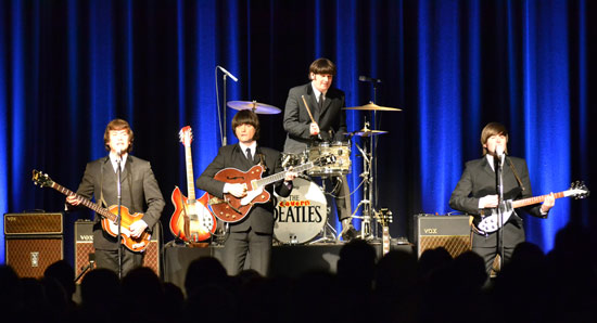The-Cavern-Beatles