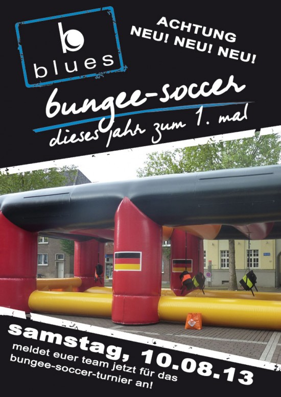 bungee-soccer