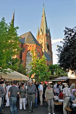 weinfest-gudulakirche-rhede