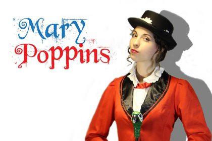 Musical-Erlebnis Mary Poppins (Bild: Quest Media)